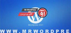 Wordpress 3.9.1 300x139 دانلود وردپرس فارسی 3.9.1   farsi wordpress