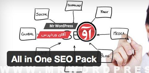 Photo of دانلود افزونه سئو وردپرس All in One SEO Pack