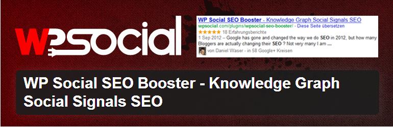 Photo of سئو حرفه ائی  با WP Social SEO Booster