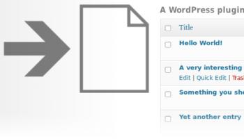 افزونه کپی وردپرس WordPress Duplicate plugin