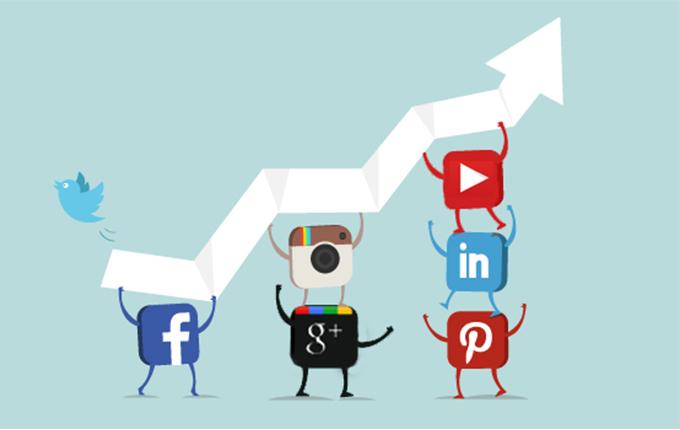 مارکتینگ شبکه های اجتماعی