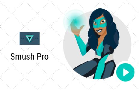 افزونه فشرده ساز تصاویر وردپرس WP Smush Pro